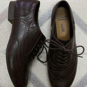 Clarks Shoes - Clark's Oxfords